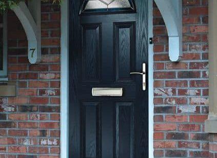 Composite Door Suppliers - Advanced Roofline