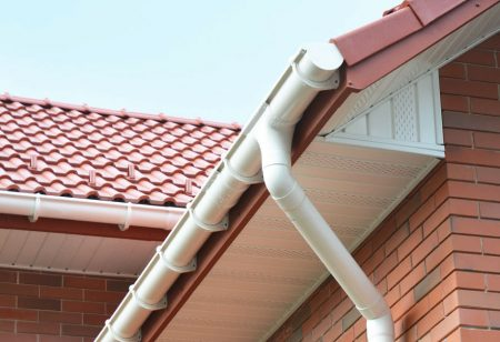 Fascia and Soffit Suppliers Northern Ireland