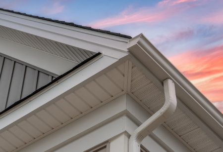 Fascia and Guttering Suppliers NI