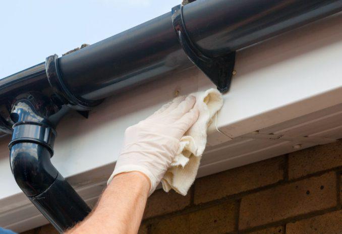 Advanced Roofline - Fascia Board Replacement Contractors
