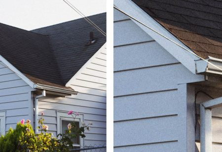 Dry Verge Systems - Advanced Roofline