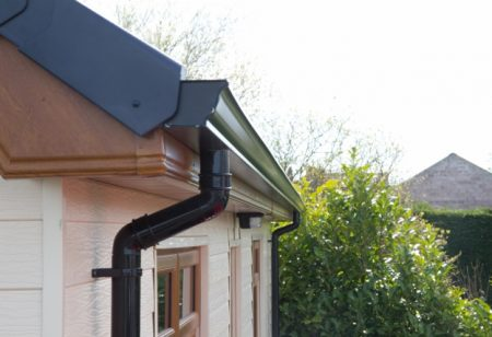 Seamluess Guttering - Advanced Roofline NI