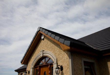 Dry Verge System - Advanced Roofline NI