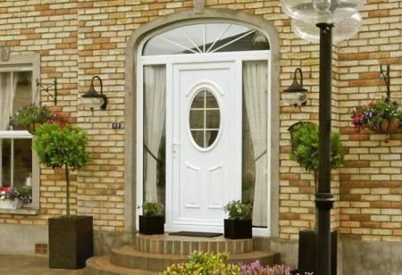 Panel Door - Advanced Roofline NI